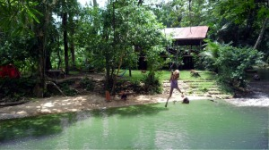 Barton Creek Outpost