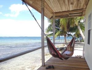 Reefs End Cabana